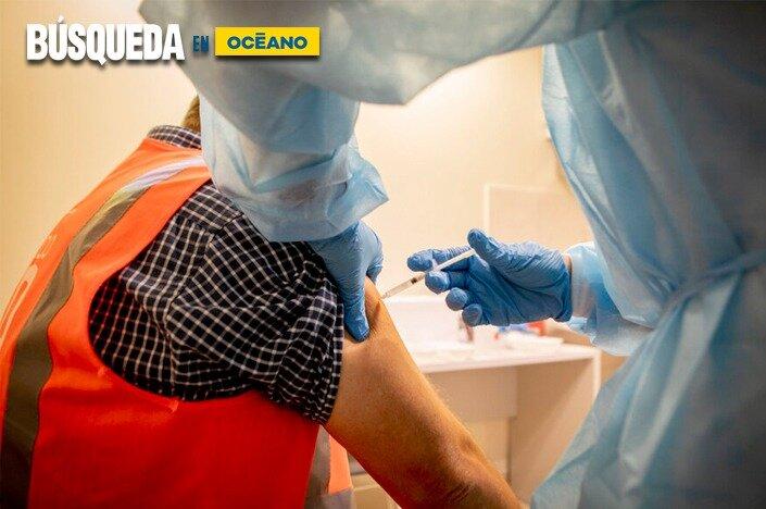 imagen de A tres meses de un comienzo tardío, el plan de vacunación fue veloz y dio más satisfacciones que dolores de cabeza al gobierno