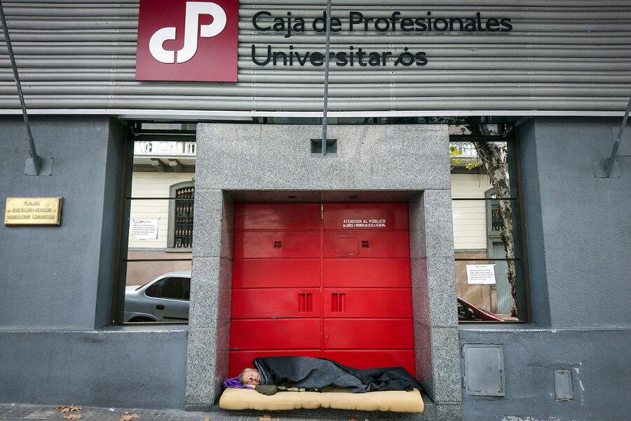 """imagen de Caja de Profesionales plantea anteproyecto para su reforma en medio de disensos internos y denuncias de """"irregularidades"""""""