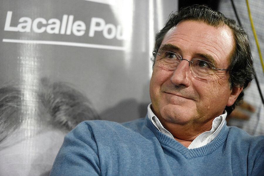 """imagen de En las crisis, los outsiders no tienen lugar """"en la primera línea de fuego"""", dice Castaingdebat sobre salida de Pablo Bartol"""