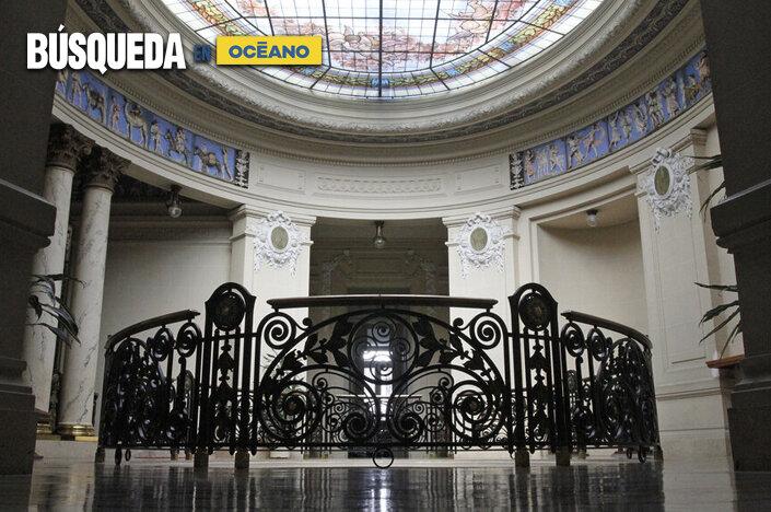 imagen de Diferencias entre ministros tensan el funcionamiento de la Suprema Corte de Justicia