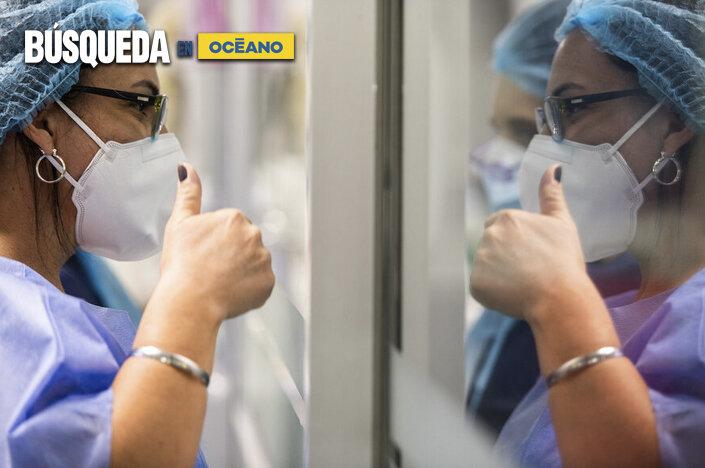 imagen de Ofrecen nuevo tratamiento a pacientes graves con Covid-19 que aún no tiene el aval del MSP pero cuenta con buenos resultados