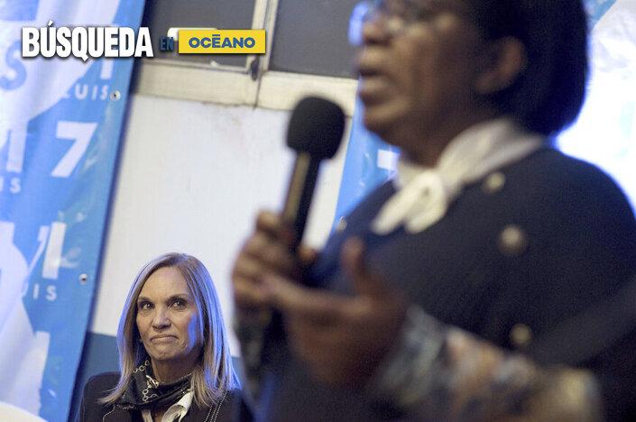 imagen de Argimón y Bianchi, dos figuras cercanas al presidente que construyen perfiles opuestos