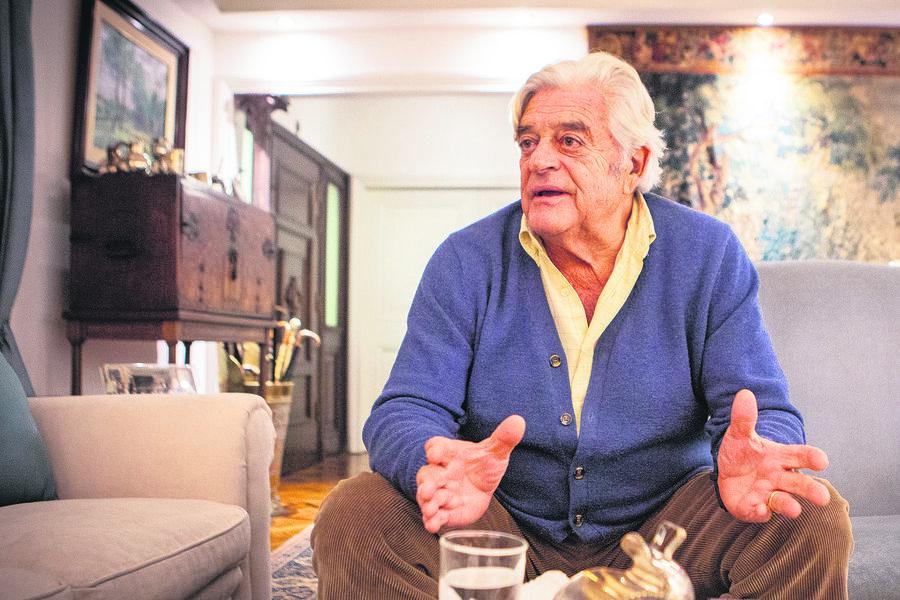 """imagen de El Herrerismo tiene que dar una """"gran batalla cultural"""" para lograr que sus ideas sean mayoritarias en Uruguay"""