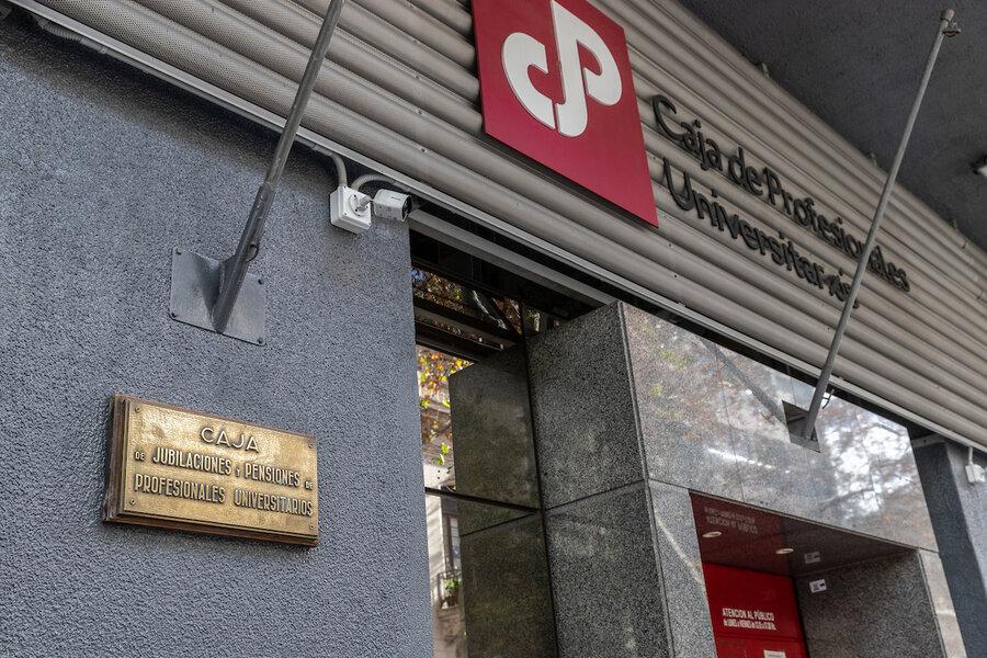imagen de Caja de Profesionales vive campaña electoral tensa; el Ejecutivo espera por las nuevas autoridades para avanzar en su reforma