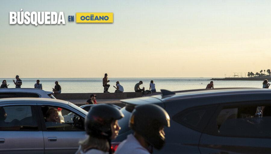 """imagen de El Frente Amplio plantea reducir la movilidad por 21 días ante la """"situación de alarma sanitaria y social"""""""