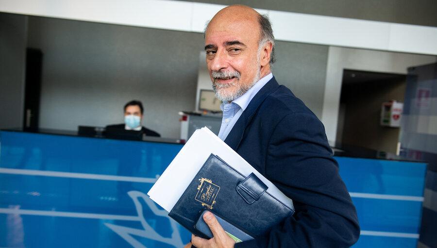 """Poder Ejecutivo prepara ronda de Consejos de Salarios sin descartar un nuevo """"puente"""""""