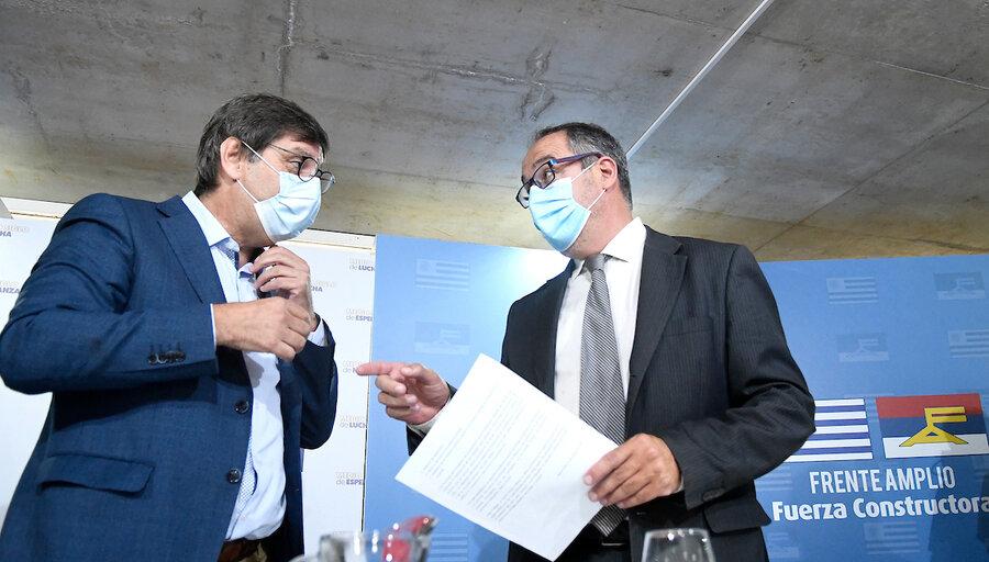 """imagen de Seregnismo debe competir """"bajo un mismo paraguas"""" electoral"""