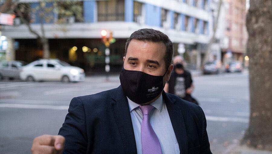 imagen de Cabildo Abierto presentó redacción alternativa para la ley de medios