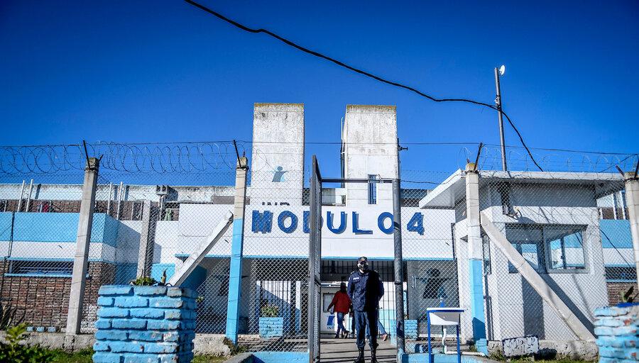 """imagen de La Justicia en Uruguay tiene """"fallas sistémicas y estructurales"""" que """"provocan muertes"""" como la de un recluso con retraso mental"""