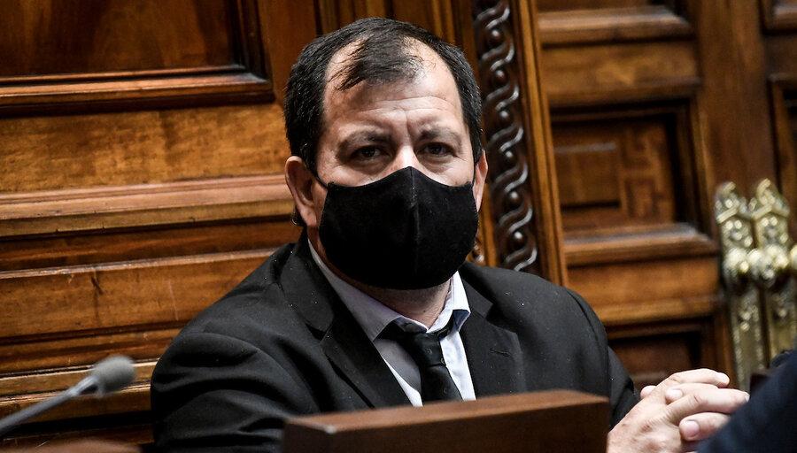 imagen de Inspección de Trabajo niega haberse expedido sobre empresa de Estévez, como informó el diputado a la Cámara de Representantes