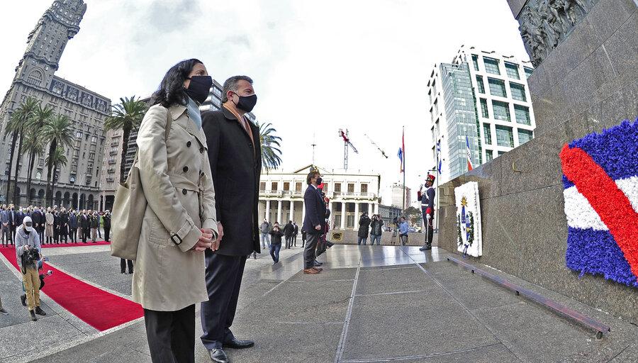 El momento de mayor tensión entre oficialismo y oposición por el manejo de pandemia desemboca en una interpelación