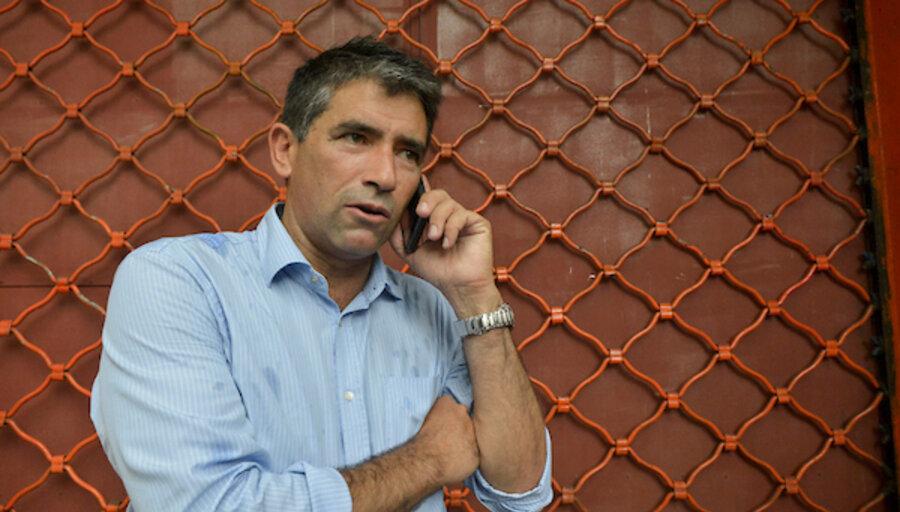 """Raúl Sendic confirmó que no apelará su condena: """"No tengo ninguna confianza en el proceso"""""""