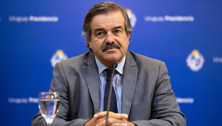 """imagen de Uriarte enfrenta el desafío de """"facilitar"""" una posición común de la región sobre sistemas alimentarios ante Naciones Unidas"""