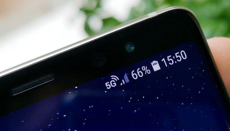 imagen de El gobierno prepara la subasta de frecuencias para la red de 5G sin restringir el uso de tecnología china, como sugiere EE.UU.