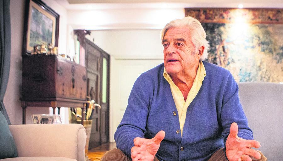 """El Herrerismo tiene que dar una """"gran batalla cultural"""" para lograr que sus ideas sean mayoritarias en Uruguay"""