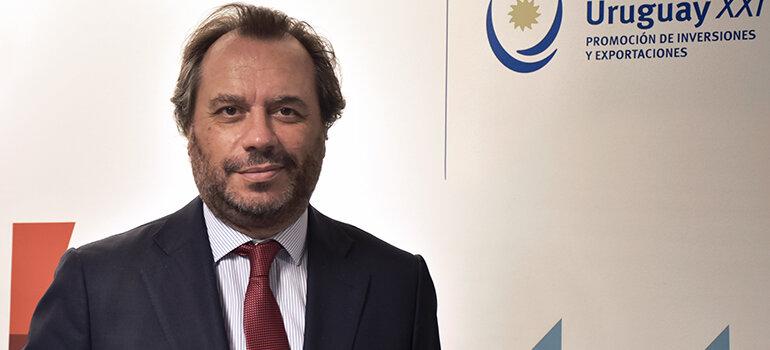 imagen de El Poder Ejecutivo tiene decidido reemplazar al director de Uruguay XXI