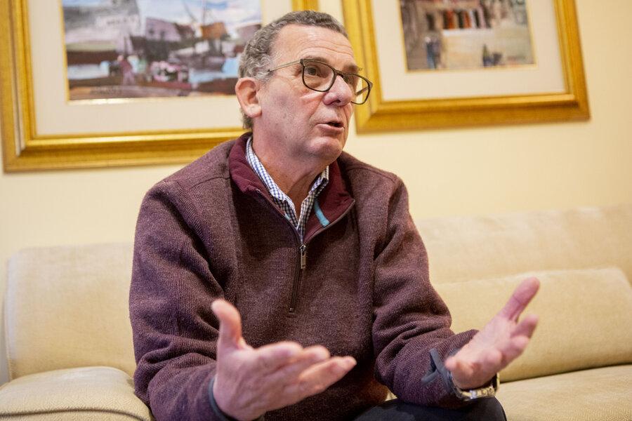 imagen de El Frente Amplio no votó la venia para volver a designar a Aranco Gil como miembro militar de la Suprema Corte de Justicia