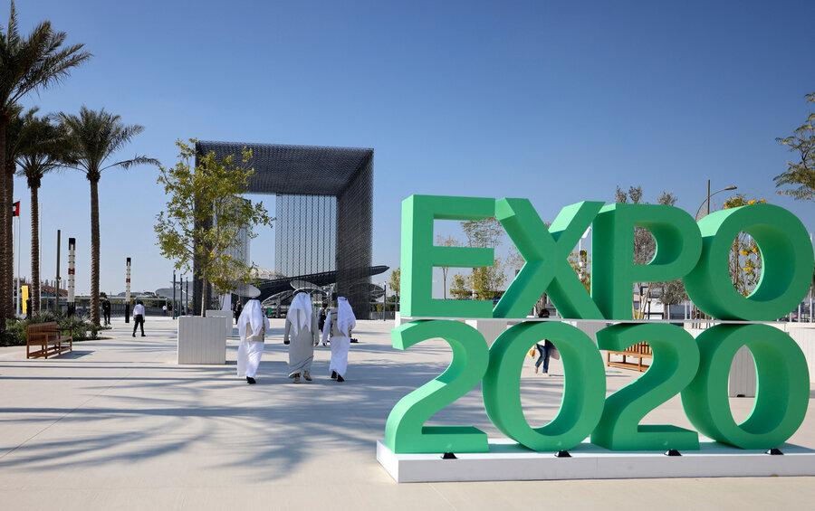 imagen de Gobierno apuesta a la Expo Dubai como una oportunidad para captar inversiones e impulsar conectividad con Asia
