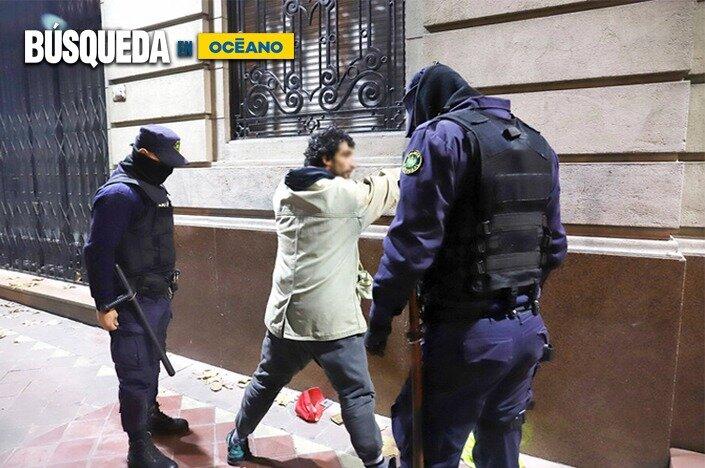 """imagen de Defensores de oficio denuncian ante la Corte un aumento """"preocupante"""" de abusos policiales y pérdida de garantías"""