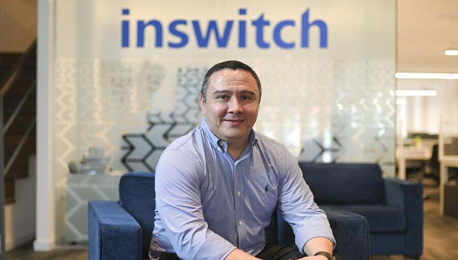 "imagen de InSwitch espera ser un ""unicornio"" y planea salida a bolsa"