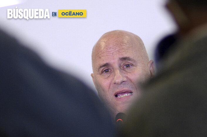 imagen de La Corte Electoral sanciona al Partido de la Gente por no rendir cuentas y convencionales piden remover a Edgardo Novick