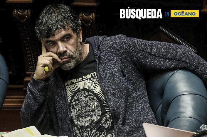 imagen de La dirigencia frenteamplista se alinea en defensa de Andrade, aunque en la interna hay discrepancias con su manejo
