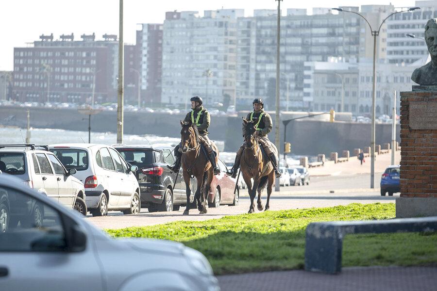 imagen de Los barrios de la costa, donde el teletrabajo fue más habitual, registraron una caída mayor de los robos