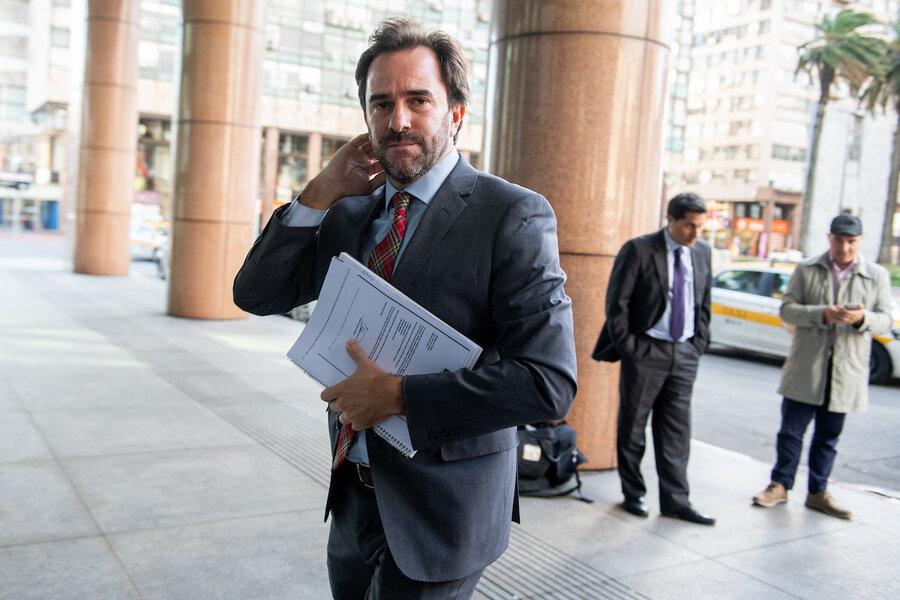 imagen de Cardoso defendió el proceso de compras directas del Ministerio de Turismo y presentó expediente a Lacalle Pou