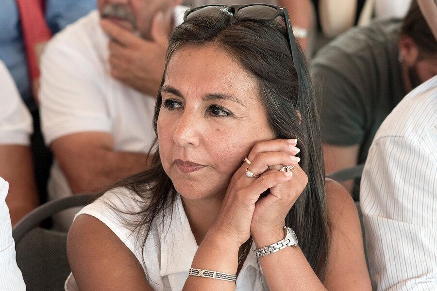 """imagen de Cabildo Abierto les """"está costando caro"""" a los blancos y Manini dice """"medias verdades"""""""