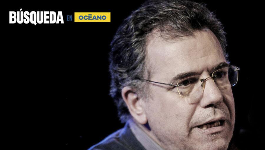 """imagen de Sorprende que Lacalle Pou gobierne con aspiración """"refundacional"""" y la estrategia """"suicida"""" de los colorados de no querer desmarcarse, dice Gerardo Caetano"""
