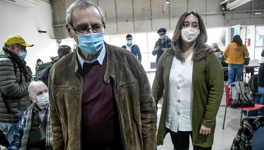 """imagen de María Jossé Rodríguez: """"Es una decisión que me pesa hasta hoy, pero no me arrepiento"""""""