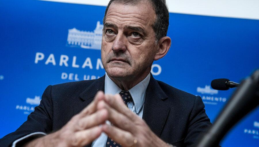 imagen de Manini Ríos pide la remoción del Inisa de directora nacionalista