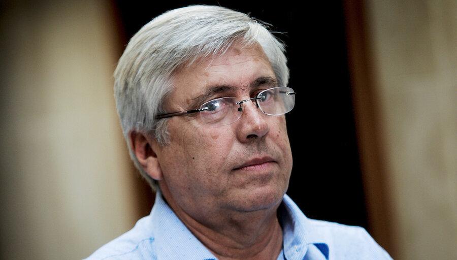 imagen de Tabaré Viera será el nuevo ministro de Turismo tras la salida de Germán Cardoso