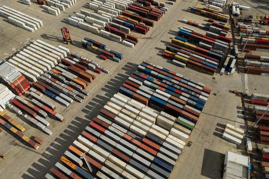 imagen de Uruguay tuvo en los últimos años una pérdida de comercio exterior y profundizó su concentración durante la pandemia