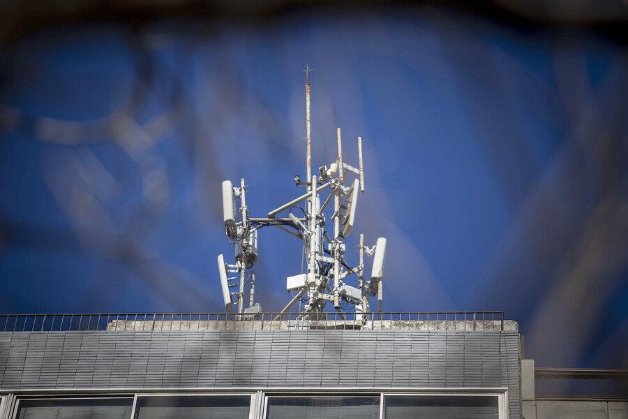 imagen de Antel comenzó a adquirir equipamiento para mejorar la capacidad del Internet móvil ante la inminente llegada del 5G