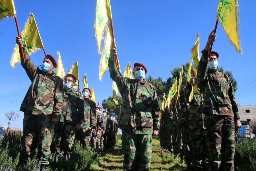 imagen de Un proyecto de ley del Congreso de Estados Unidos busca indagar sobre el accionar de Hezbolá en Uruguay y el resto de la región