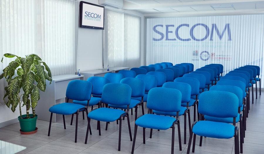"""imagen de TCA confirmó sanción a Secom por """"discriminar"""" a los usuarios de hospitales públicos en los servicios de compañía que les ofrece"""