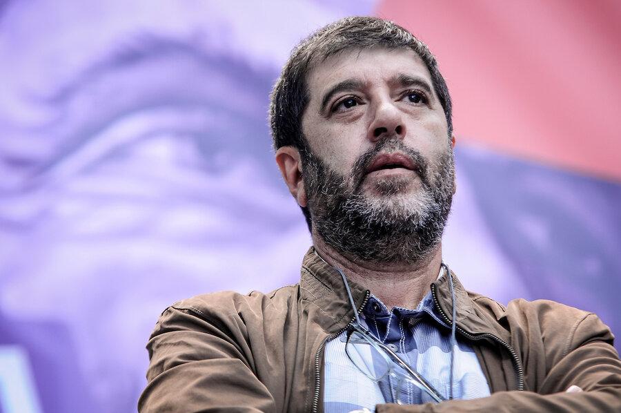 imagen de Pereira acumula amplios apoyos y se perfila como favorito; Cosse queda en minoría apoyando a Civila para fortalecer sus alianzas