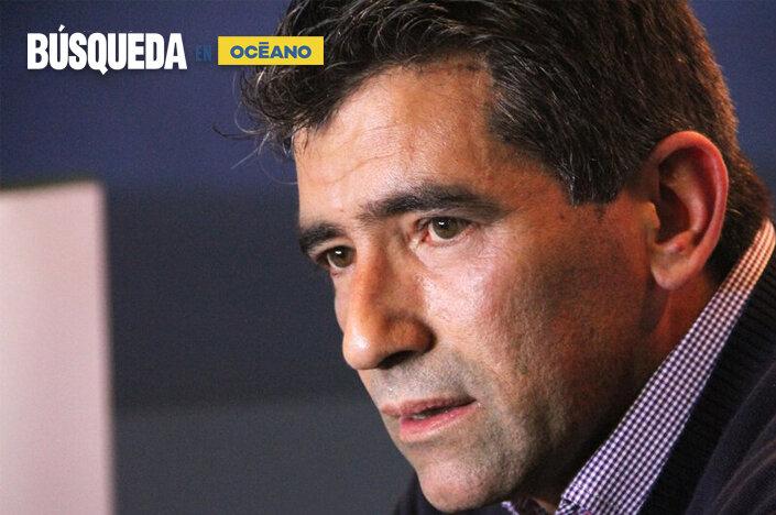 """imagen de Raúl Sendic asocia al gobierno con lo """"más rancio de la oligarquía nacional"""""""