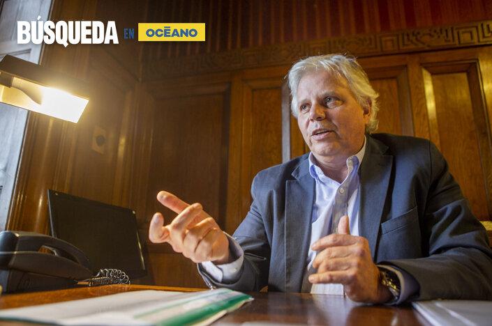 """imagen de Tras el """"caso Cardoso"""" y la asunción como senador de Raúl Batlle, el """"jorgismo"""" gana espacio en el Partido Colorado"""