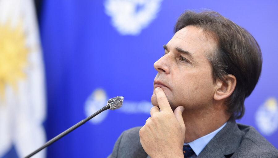 """El gobierno busca concretar un TLC con China, mientras ve que EE.UU. no tiene """"agenda concreta"""" en Latinoamérica"""