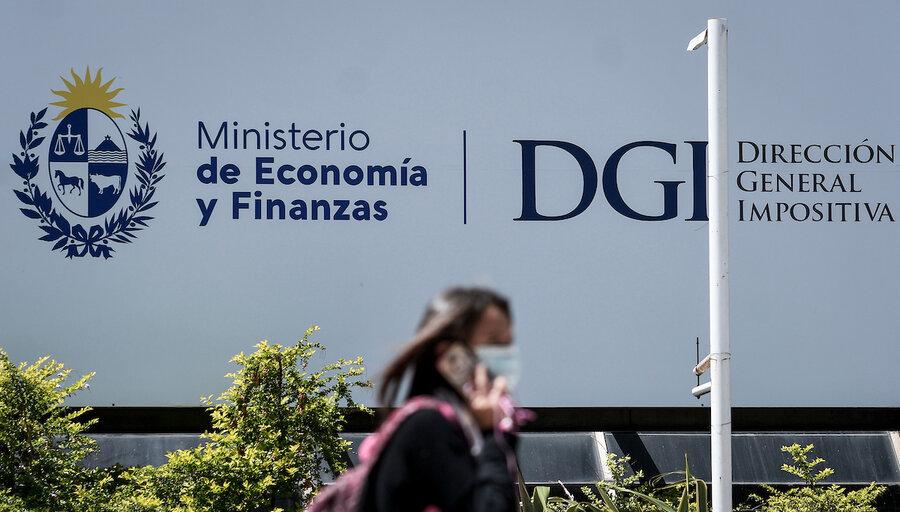 imagen de La DGI lleva aprobados 2.635 trámites de refinanciación