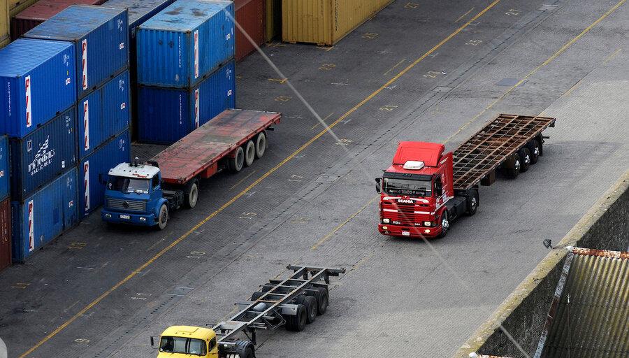 """imagen de Denuncia por el puerto llegó a la Comisión de Defensa de la Competencia, mientras tramita un """"aluvión"""" de concentraciones"""