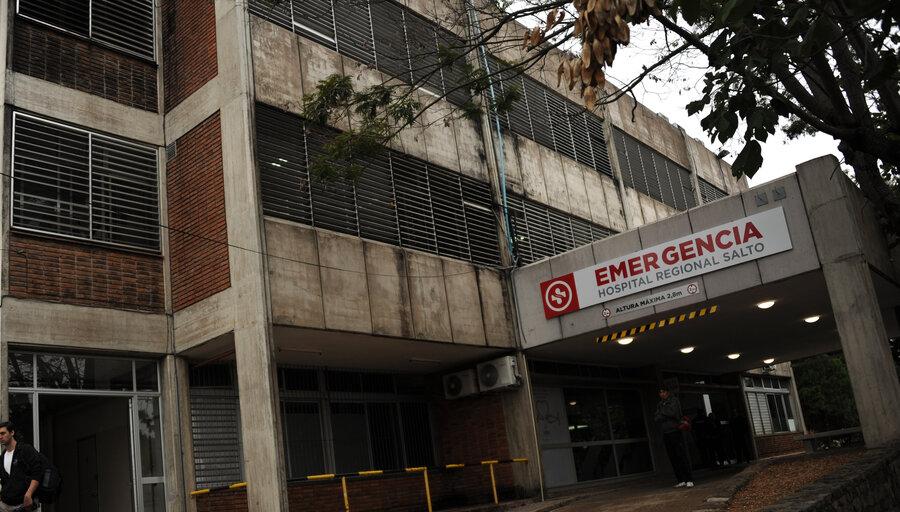 """imagen de Cirujano de Salto denuncia que se """"maquillaron"""" números de operaciones en espera y se bajaron pacientes de la lista """"sin avisar"""""""