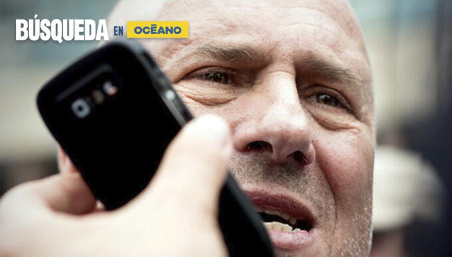 imagen de Novick ofertó como parte de un grupo internacional para adquirir Movistar