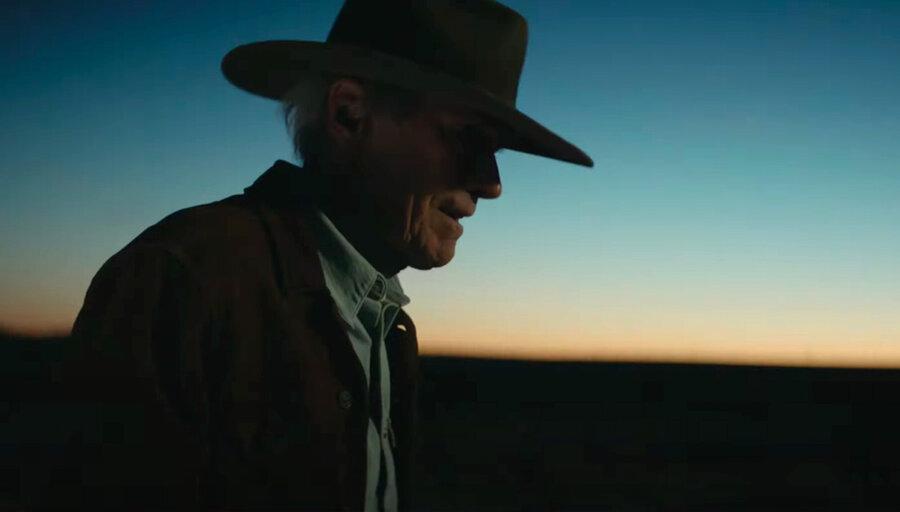imagen de Saluden a Clint