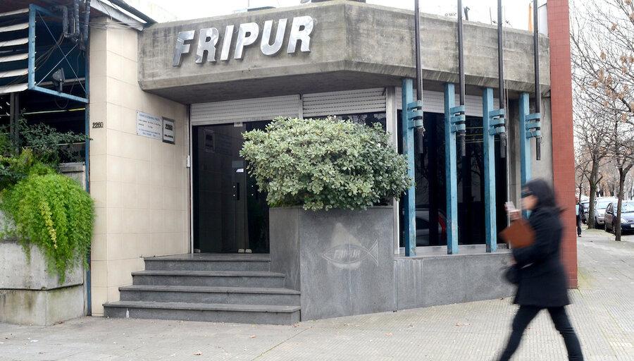 imagen de Exdueño de Fripur no será sancionado por viajar a España sin autorización