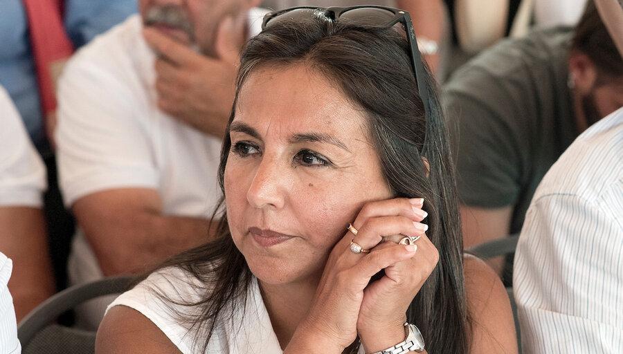 imagen de Funcionaria denunció por acoso laboral a directora blanca en Inisa