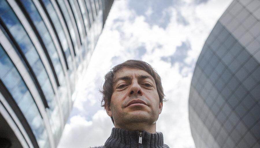 """imagen de Perder el liderazgo en el despliegue del 5G cuando está """"la infraestructura pronta"""" debilitará a Antel frente a las privadas"""