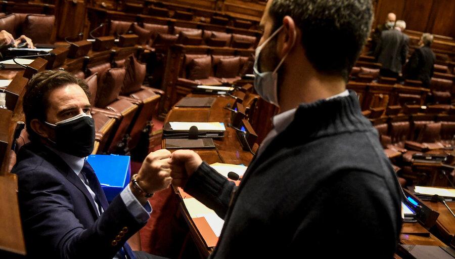 imagen de Acusaciones cruzadas en torno a manejosirregulares enfrentan a gobierno y oposición